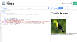 web page 4