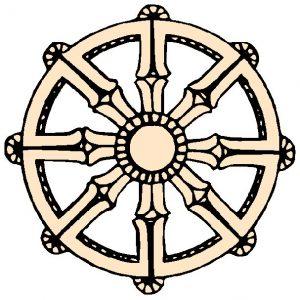 dharma-wheel