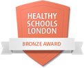 Healthy Schools - Bronze Award